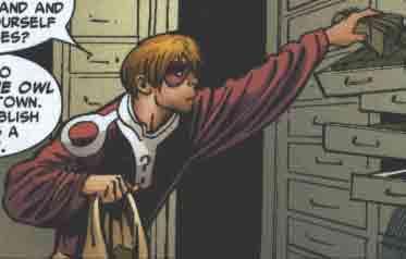 superior spider man costume