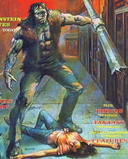 Pin by Phreekshow . on Horror Phreek Horror comics