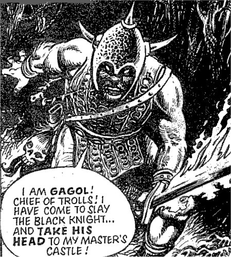 gagol