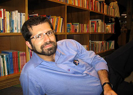 Michael Stefano Anal Creampie