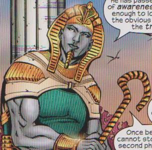 Osiris (Egyptian god)