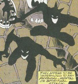 Count Abyss (Adam Warlock foe)