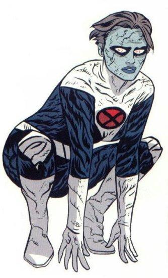 Deadgirl (personaggio Marvel)
