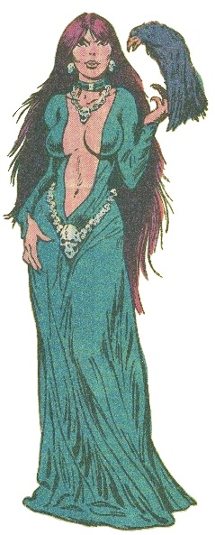 1000  images about Morgan Le Fay on Pinterest
