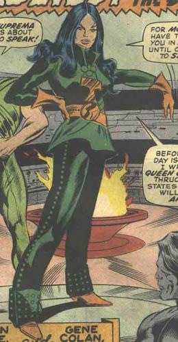 Mother Night (Skeleton Crew, Captain America/Avengers foe) | 260 x 500 jpeg 42kB