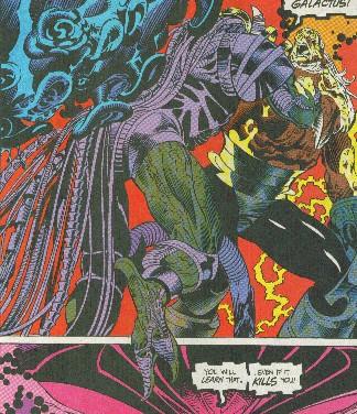 Tyrant (Silver Surfer, Galactus foe)