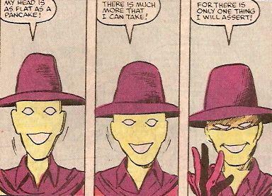 Deadpool Vol 3. Deadpool vs Madcap – Daily Deadpool
