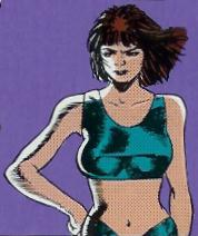 Jacqueline Tavarez naked 657