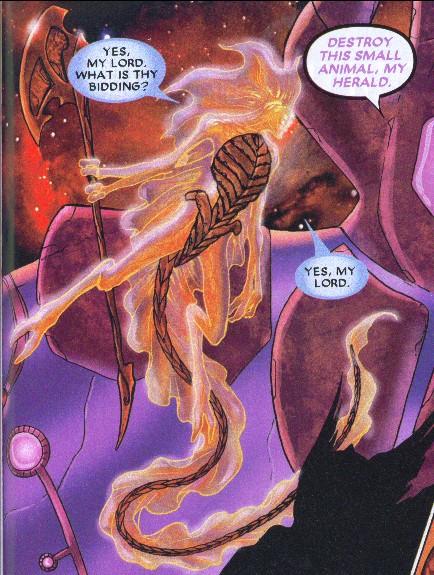 Stardust (Galactus herald)