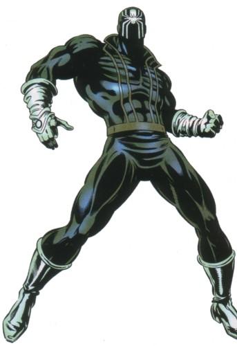 Imagenes de los Villanos de Spiderman (Mayoria)