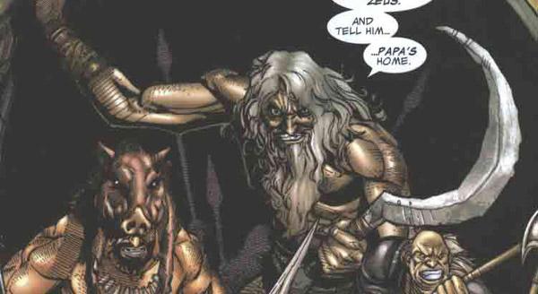 Casino.com Italia | Age of the Gods: King of Olympus