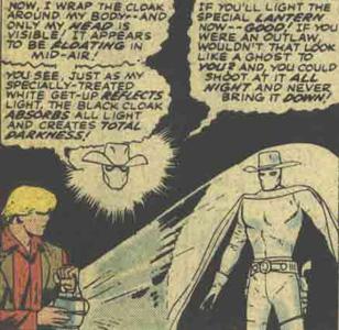 Phantom Rider (Carter Slade)