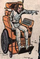 alistair smythe wheelchair - photo #9