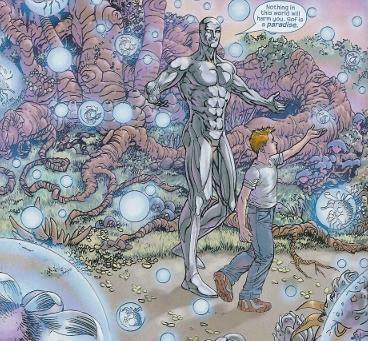 Annunaki race (extraterrestrial)