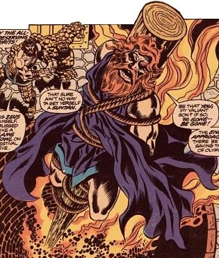 Zeus Olympian God Hercules Thor Avengers Character