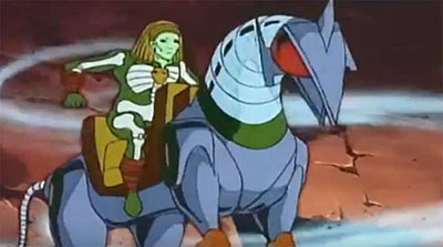 Horsemen of the Apocalypse (X-Men foes, Earth-92131)