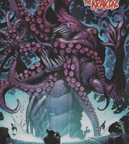 kraken cetus wolverinehercules foe