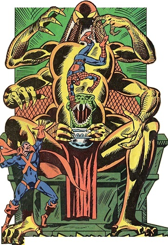spider-people-omm-statue-mtu111cover